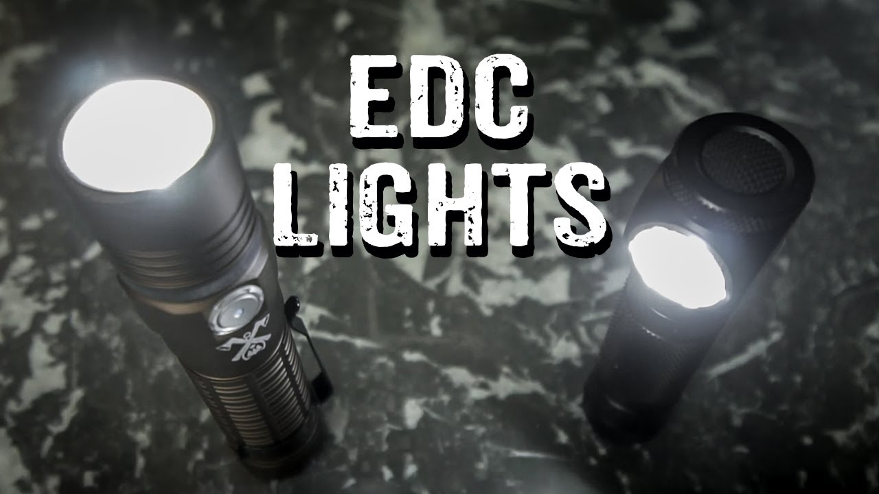 Durch die Nacht mit ThruNite EDC Taschenlampen [265]
