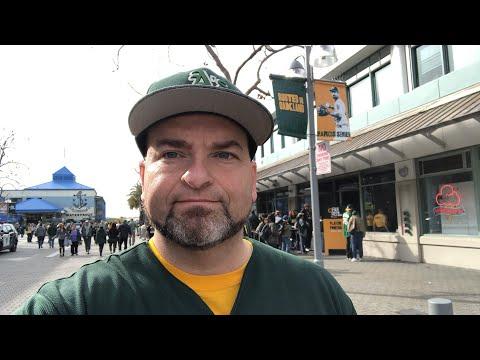 2019 Oakland Athletics Fan Fest 2019 Livestream