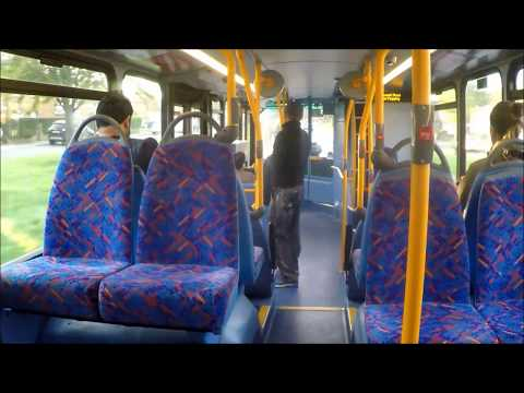 *BRAND NEW* Journey on VWH2179 (LK16DFY) on the 222