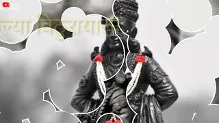 Tuzyavina vaikunthacha karbhar chal na   status video