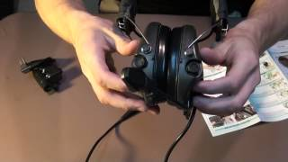 Z-Sordin Headsets Review