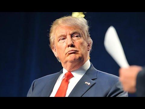 The Trump Stumps Indiana Republican Primary