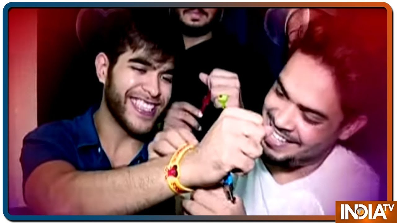 Dil Dosti Dance gang celebrate Friendship Day with SBAS