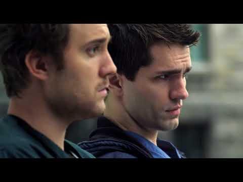 Being Human US 1x01 The Neighborhood 1