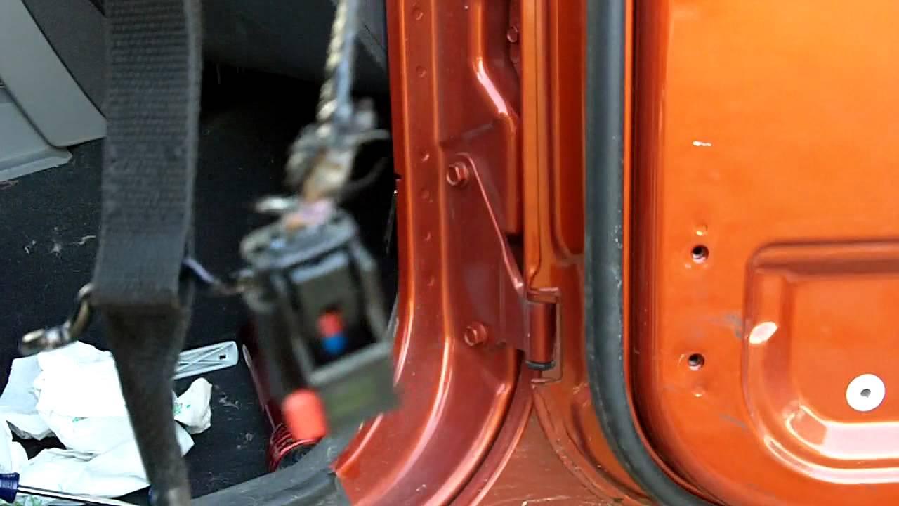 2013 Jk Wiring Diagram Jk Wrangler Right Half Door Interior Panel And Door Wiring