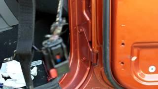 JK Wrangler Right Half Door Interior Panel and Door Wiring  Removal/Replacement - YouTubeYouTube