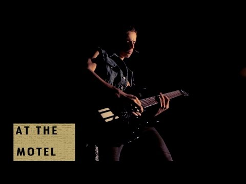 Tones of Rock - At the Motel