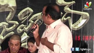 Jai Hind 2 Audio Launch Part 02 - Arjun Sarja Surveen Chawla