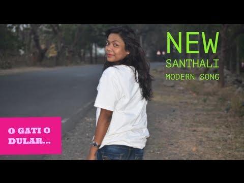 NEW SANTHALI MODERN VIDEO SONG 2019|| O GATI O DULAR || PRAVEEN KISKU