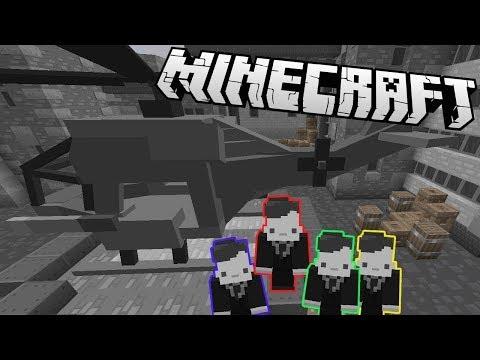 НОВАЯ МИНИ ИГРА НА РЕАЛМСЕ - DOWNTOWN! ЧЕРНО-БЕЛЫЙ ШУТЕР В МАЙНКРАФТЕ! Minecraft DownTown
