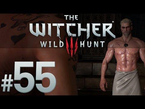 Witcher 3: Wild Hunt - Sigi's Bathhouse - PART #55