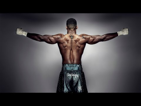 Anthony Joshua Training Motivation - I'LL Be Back