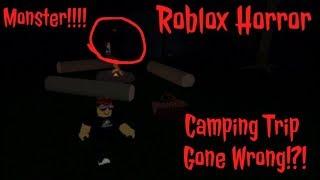 Roblox Horror: Este juego me aterraba!!!!