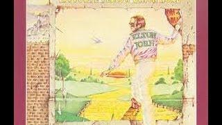Elton John | Grey Seal |  Goodbye yellow brick road