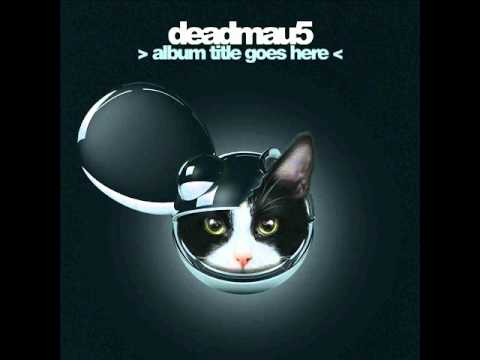 Album title goes here by deadmau5 on Apple Music