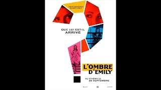 L'ombre d'Emily (2018) HD 1080p x264   French MD