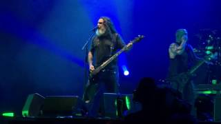 Slayer - Dead Skin Mask - Live Rockfest Wi 2017