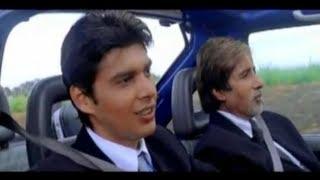 Mera Munna - Dil Jo Bhi Kahey - Amitabh Bachchan & Karan Sharma