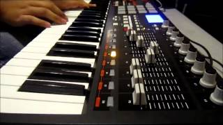 Gambar cover Don't You Worry Child - Swedish House Mafia (Piano Cover of a Cover)