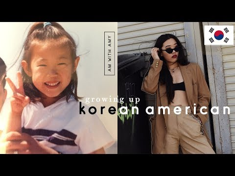 Growing up Asian American Tag | The AM with Amy