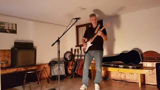 Crem - My Generation (The Who cover)