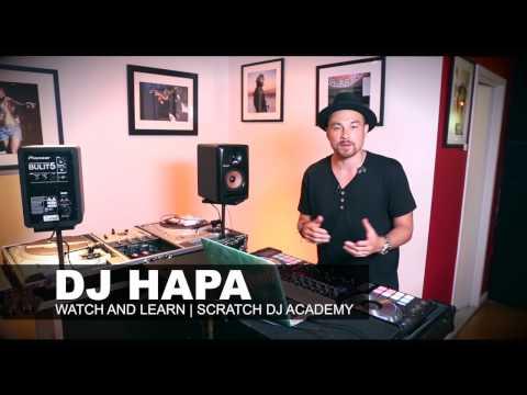 Serato Pitch 'n Time Walkthrough | DJ Hapa | Watch And Learn