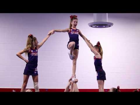 Interactive Academy - Cheer Program