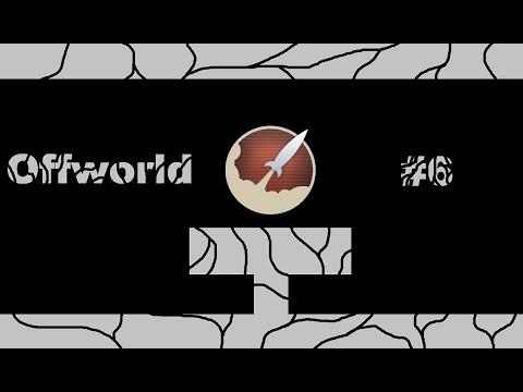Offworld Trading Company Campaign Episode 6 |