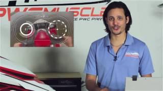 Yamaha GP1800 Tune Results Video