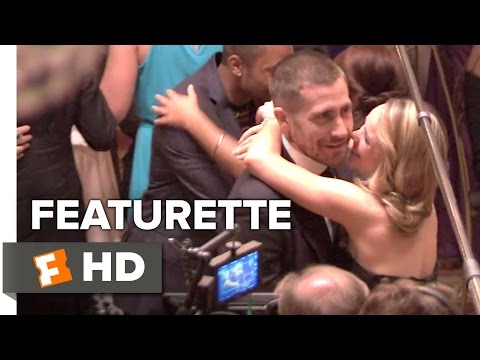 Southpaw Featurette - Rachel McAdams (2015) - Jake Gyllenhaal, Rachel McAdams Movie HD
