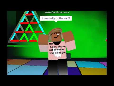 roblox  fly on the wall