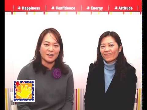 Graceful Hands' Parents Meeting ~ Hillary Lau ~ How to choose a suitable learning center