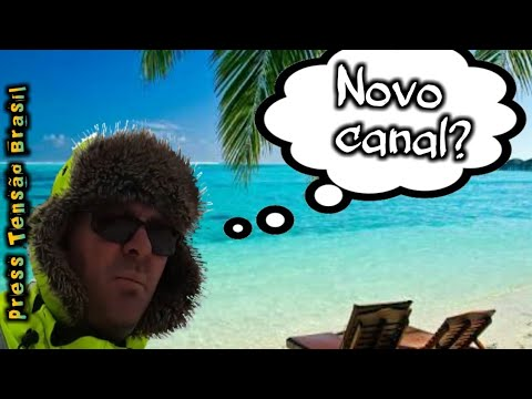 183 | Novo Canal | Mosirmão do Press Tensão