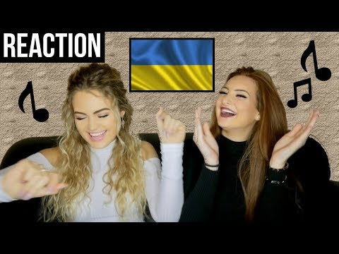 REACTING TO UKRAINIAN RUSSIAN MUSIC VIDEOS  VITAS  VERKA  Tetyana Tania