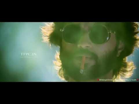 Arjun Reddy Mass Bgm