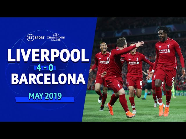 Liverpool V Barcelona-XHERDAN SHAQIRI CHAMPIONS LEAGUE ROMA 2019 POSTER