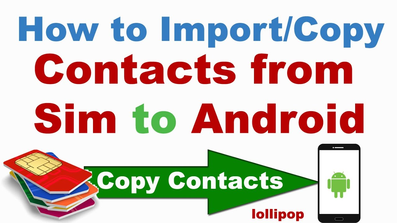 how to make a copy on android