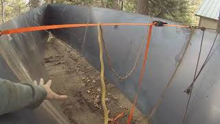 Steel Sailboat Build   Part 1
