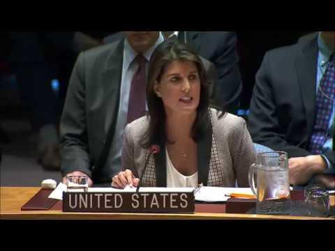 Emergency UN Security Council Meeting on Ukraine