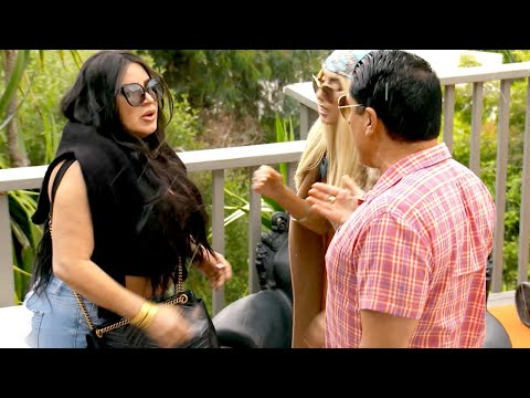 Shahs of Sunset Season 8 Episode 13 | AfterBuzz TV from YouTube · Duration:  48 minutes 23 seconds