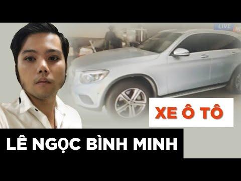 🔴 NÓNG | Con trai ông Lê Minh Trí đi xe ô tô, Và lời khai của anh Phùng Phụng Hiếu | CC USA