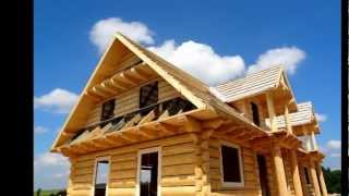 BURNUS - BUD DOMY Z BALI, DOMY GÓRALSKIE - Budowa domów drewnianych wg projektu www.dom-projekt.pl