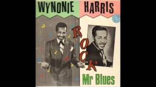 Wynonie Harris - I Feel That Old Age Coming On