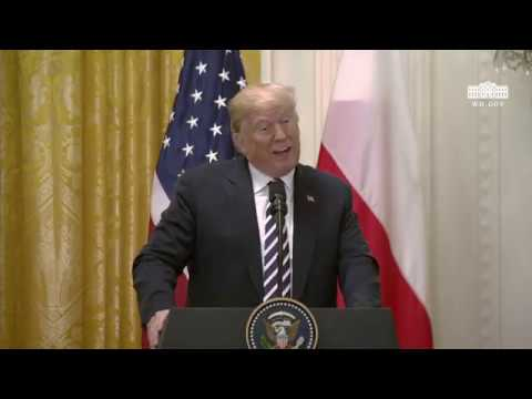 president-trump-hosts-a-joint-press-conference-with-the-president-of-the-republic-of-poland