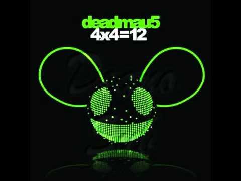 Deadmau5 One Trick Pony Feat SOFI