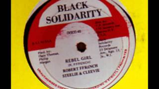 Robert French - Rebel Girl