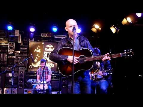 The Fray- Heartless- Red Bull Sound Stage at KROQ 10/27