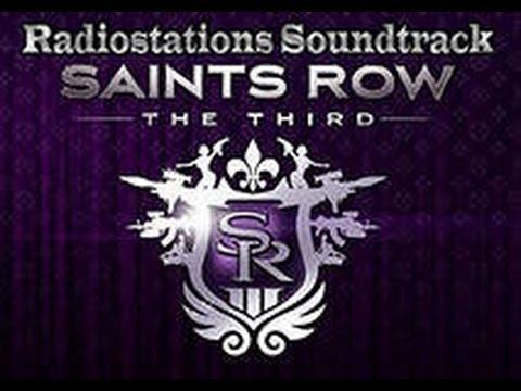 видео: saints row: the third №4  Пьяное счастье)