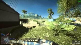 Battlefield 4: TDM w/870 MCS (PC Ultra Settings)