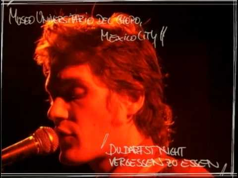 Die Sterne - Live in Mexico City